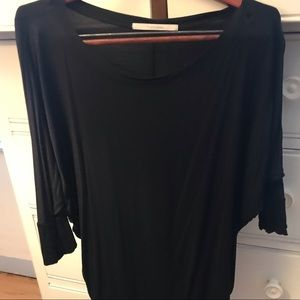 41Hawthorn Dolman sleeve top